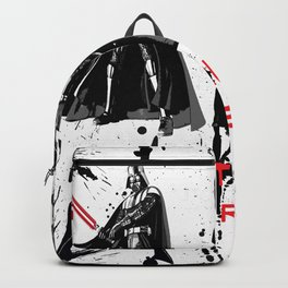 CONFLICT AND STRUGGLE Backpack