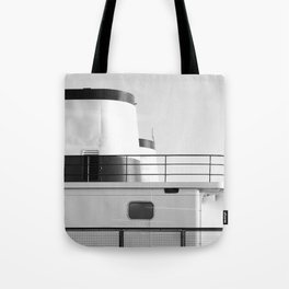Washington state ferry Tote Bag