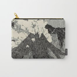 Naturalist Volcano Carry-All Pouch