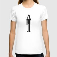 jack white T-shirts featuring Jack White  by Band Land