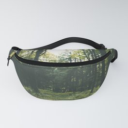 Forest XIX Fanny Pack