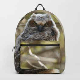 Out on a limb Backpack