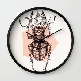 Lumos Cervus Wall Clock