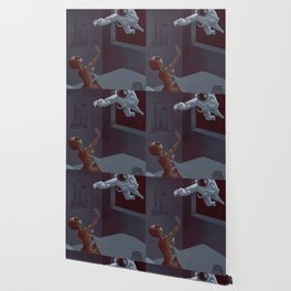 The aliens Wallpaper