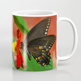 Butterfly VI Coffee Mug