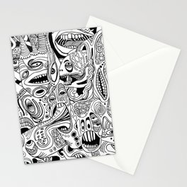 Lucid Dream 1 Stationery Cards