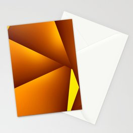GeoSpin 2 Stationery Cards