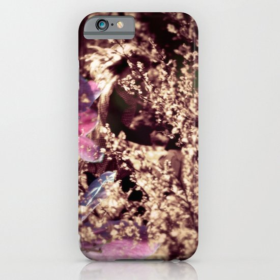 Playing iPhone & iPod Case