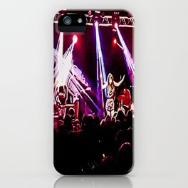 Music show iPhone Case