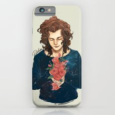 Roses on Your Hands iPhone 6s Slim Case