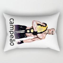 The Champion Rectangular Pillow