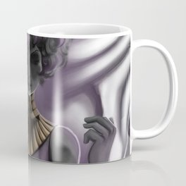 Mecha Unit OPAF Coffee Mug