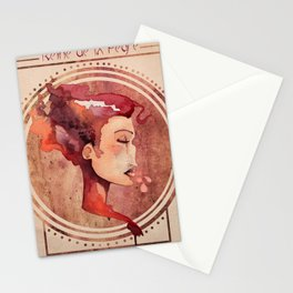 Persephone Stationery Cards