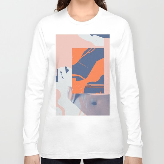 Via Haŭto Long Sleeve T-shirt