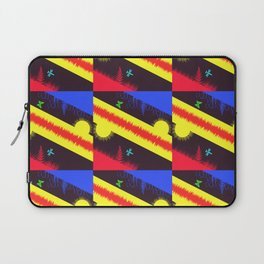 Nature Abstraction Laptop Sleeve