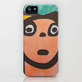 Atlantis Icon iPhone Case