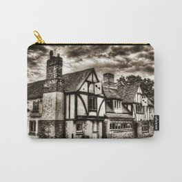 The Cross Keys Pub Carry-All Pouch