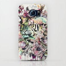 Interpretation of a dream - Tiger Galaxy S7 Slim Case