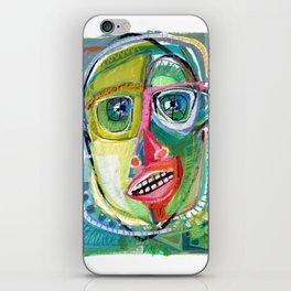 Innocent Bystander iPhone Skin