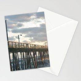 Pier Awakening Stationery Cards
