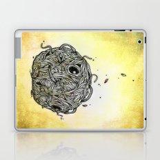 Sr Coprofago - Beetle shit Laptop & iPad Skin
