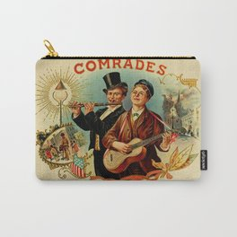 COMRADES Carry-All Pouch