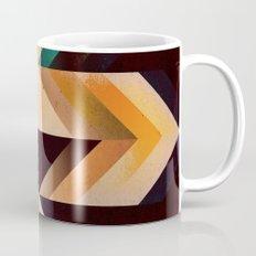 tyyr dwwn Coffee Mug