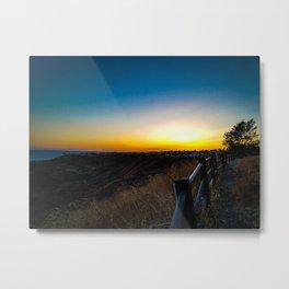Rancho Palos Verdes Metal Print