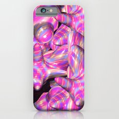 Morphing 3D iPhone 6s Slim Case