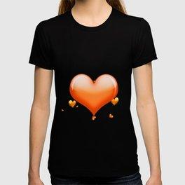 Heartrain T-shirt