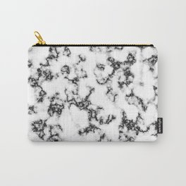 Squiggle Marble Carry-All Pouch