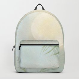 A Brief Respite Backpack