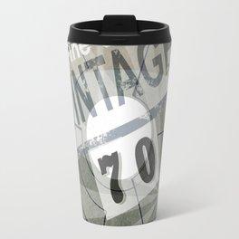 Fine Old Vintage 70 Travel Mug