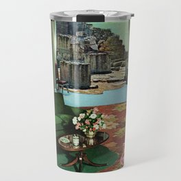 Dream House II Travel Mug