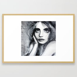 Replica Framed Art Print