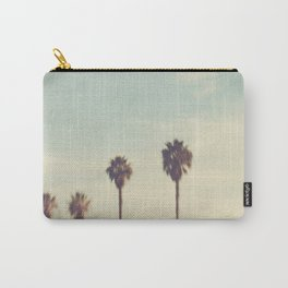 palm trees. Daydreamer No.2 Carry-All Pouch
