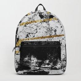 Gilded Grit Light Backpack