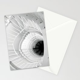 The Winding Staircase Stationery Cards