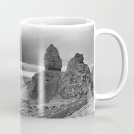 The Old Man of Storr. Coffee Mug
