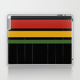 Reggae Nights Laptop & iPad Skin