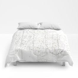 Chambers Comforters
