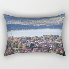 Fussen Rectangular Pillow
