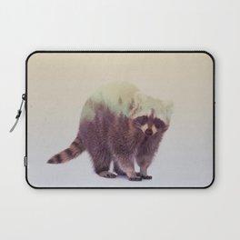 Little Ones: Raccoon Laptop Sleeve