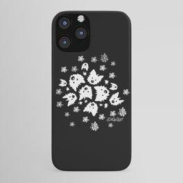 KiniArt Westie Bouquets iPhone Case
