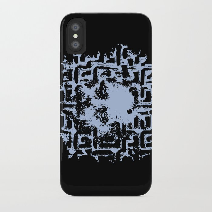 You Have Always Been the Caretaker Here iPhone Case