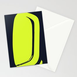 window seat Stationery Cards
