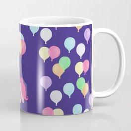 Pinkie Pie Party Coffee Mug