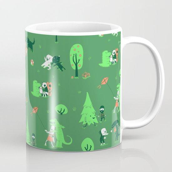 Field of Love Mug