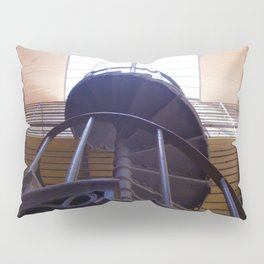 Kilmainham Spiral Pillow Sham