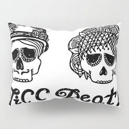 Till Death Pillow Sham